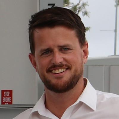 ServoPro's founder, Dan Armes