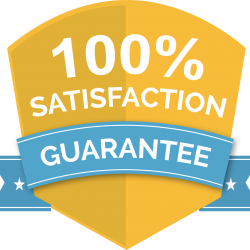 ServoPro offers a 100% satisfaction guarantee