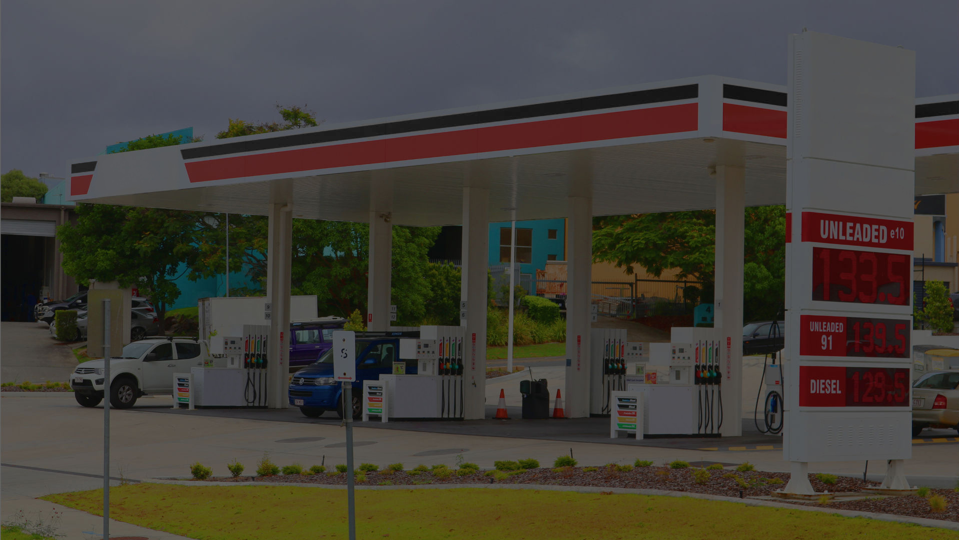 Australian Independent Service Station Operators form part of the vibrant online community that is ServoPro